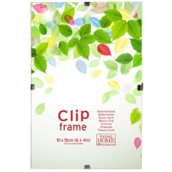 Plastový clip rámik 40x50 INNOVA