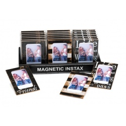 Magnetický fotorámik INSTAX 5,4x8,6 cm LIFE