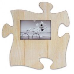 Fotorámik 15x10 Puzzle natur