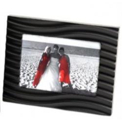 Fotorámik 10x15 SARAGOSSA čierny