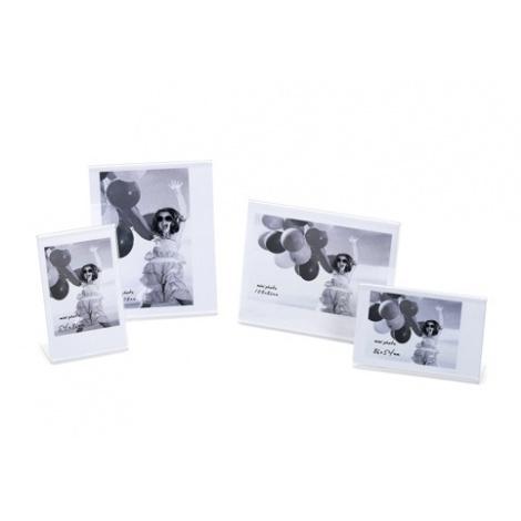 Akrylový fotorámik INSTAX 8,6x5,4