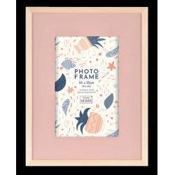 Fotorámik TAMPA 10x15 ružový