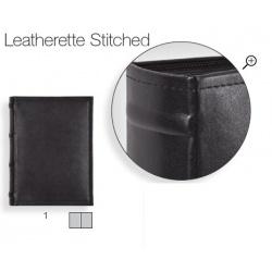 Luxusný fotoalbum10x15/100 LEATHERETTE black