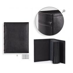 Luxusný fotoalbum 10x15/200 LEATHERETTE black
