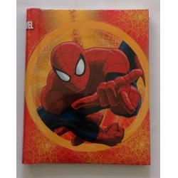 Dětské samolepící fotoalbum DISNEY Spiderman