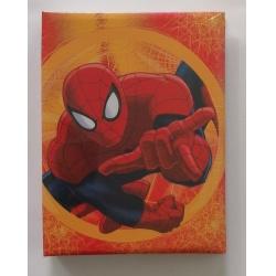 Detský fotoalbum 10x15/200 DISNEY Spiderman
