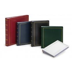 Jednofarebný fotoalbum 10x15/200 TRADITION zelená
