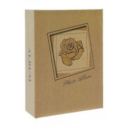 Fotoalbum 10x15/100 ECO ruže