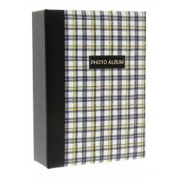 Fotoalbum 10x15/100 SCOT šedý