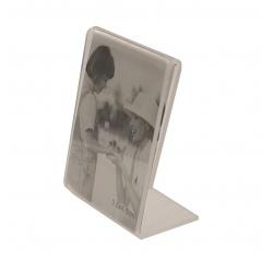 Akrylový fotorámik NAPOLI 3,5x4,5cm
