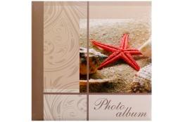 Fotoalbum 30x30/100 strán SHELL STARS hviezdica