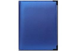 Fotoalbum 9x13/200 METALLIC modrý