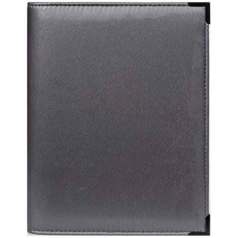 Fotoalbum 9x13/200 METALLIC šedý