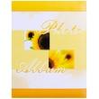 Fotoalbum 13x18/100 foto SUMMER BREEZE žltý