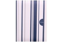 Fotoalbum 10x15/100 foto COLOR STRIPES modrý