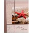 Fotoalbum 10x15/100 foto SHELL STARS hviezdice