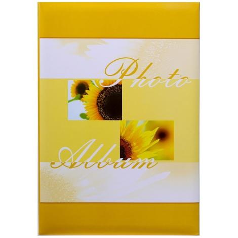 Fotoalbum 10x15/300 foto SUMMER BREZE žltý