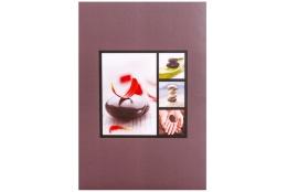 Fotoalbum 10x15/402 foto pop. STONES hnedý