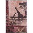 Fotoalbum na 402 foto 10x15 SAVANNE žirafa