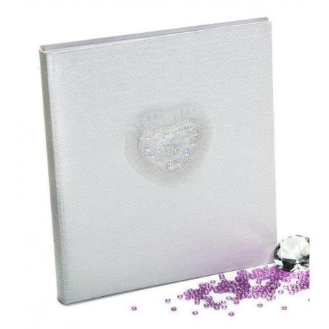 Svadobný fotoalbum na rožky Wedding Melody