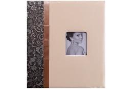 Svadobný fotoalbum na rožky WEDDING ROYAL zlatý