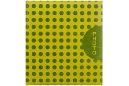 Fotoalbum na rožky LTD.EDITION 29x32/60s. zelený