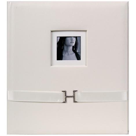 Svadobný fotoalbum na rožky 29x32/60s FRIENDS