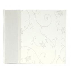 Kniha hostí Silk Occasions 21x25cm