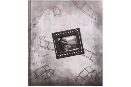 Fotoalbum 13x18/200 PICTURES II čierny