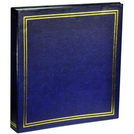 Fotoalbum 10x15/500F CLASSIC modrý