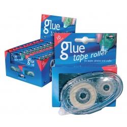 Glue Tape Roller 10metrov