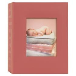 Detský fotoalbum Love Baby album 10*15/100 červený