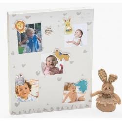 Detský fotorámik COLLECTION magnetická tabuľa 28x36cm