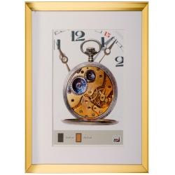 Fotorámik TIMELESS 10x15 zlatý