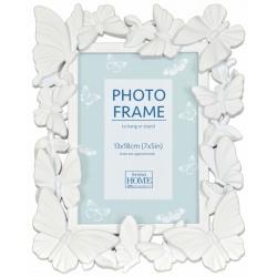 Jednoprofilový fotorámik Butterfly 10x15