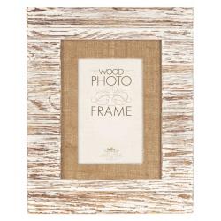 Drevený fotorámik Driftwood 18x24-13x18