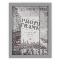 Drevený fotorámik 10x15 Cosmopolitan Paris
