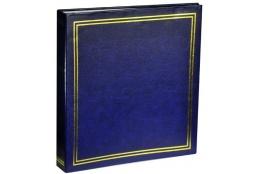 Fotoalbum 9x13/500 Fotiek CLASSIC modrý