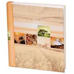 Samolepiaci fotoalbum 60 strán STONES jeseň