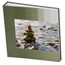 Fotoalbum 9x13/500 fotiek STONES voda