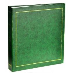 Samolepiaci fotoalbum 100 strán CLASSIC zelený