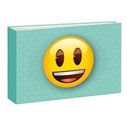 Detský fotoalbum 10x15/100 Emoji Smiley