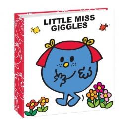Detský fotoalbum 10x15/140 Mr. Men and Little Miss GIGGLES
