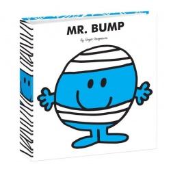 Detský fotoalbum 10x15/140 Mr. Men and Little Miss Mr. BUMP