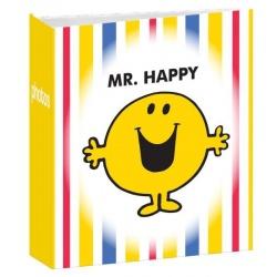 Detský fotoalbum 13x18/102 Mr. Men and Little Miss HAPPY