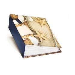 Fotoalbum 10x15 / 100 foto COMPASS hviezdice