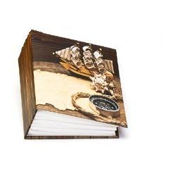 Fotoalbum 10x15 / 100 foto COMPASS kompas