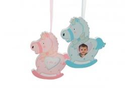 4011249006810/KU BABY HORSE rosa
