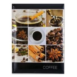 Fotoalbum 10x15/200 s popisom MEDLEY coffee
