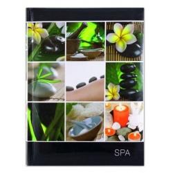 Fotoalbum 10x15/200 s popisom MEDLEY spa